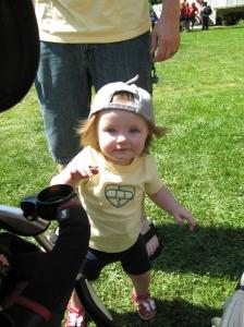 June '12 - Congenital Heart Walk Pittsburgh.