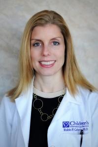 Dr. Gehris