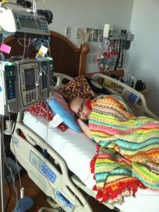 Hannah_Chemo_Sick